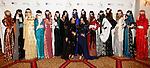 Sahara Swag by Zehra Wajid Red Carpet Updated