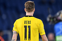 Marco Reus of Borussia Dortmund during the Champions League Group Stage F day 1 football match between SS Lazio and Borussia Dortmund at Olimpic stadium in Rome (Italy), October, 200 Italy, 2020. Photo Andrea Staccioli / Insidefoto