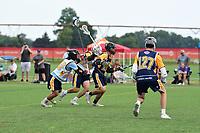Boys-Team 2 vs Team 1