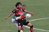 Campinas (SP), 20/01/2021 - Guarani-Vitória - Partida entre Guarani e Vitória válida pela 36ª rodada do Campeonato Brasileiro da Série B, no estádio Brinco de Ouro em Campinas, interior de São Paulo, nesta quarta-feira (20).