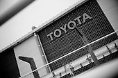 Toyota City Japan 2009