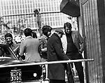 LUCHINO VISCONTI<br /> DEAR FILM ROMA 1974