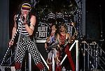 QUIET RIOT Quiet Riot Capitol Theater, NJ 1984