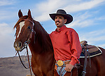 2013 NRCHA Snaffle Bit Futurity Open Champions, Nick Dowers with his winning horse, Time for the Diamond