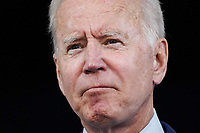 President Joe Biden Delivers Remarks and Receives a COVID-19 Booster Shot