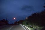 Terres Basses At Night