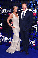 Russell Watson<br /> arriving for the Global Awards 2020 at the Eventim Apollo Hammersmith, London.<br /> <br /> ©Ash Knotek  D3559 05/03/2020