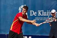 September 01, 2014,Netherlands, Alphen aan den Rijn, TEAN International, Mats Moraing (GER)<br /> <br /> Photo: Tennisimages/Henk Koster
