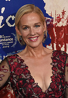 Penelope Ann Miller @ the premiere of 'The Birth of a Nation' held @ the Cinerama Dome theatre. September 21, 2016