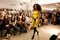 Event - Saks Fifth Avenue Fashion's Night Out