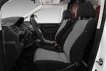 Front seat view of 2016 Volkswagen Caddy Maxi Van - 5 Door Car Van Front Seat  car photos