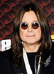 Ozzy Osbourne Photo Archive