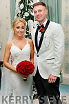 Donohue/Locke wedding in the Ballyseede Castle Hotel on Sunday December 22nd