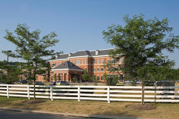 New Albany Medical Center