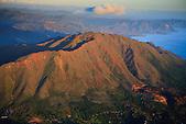 Coucher de soleil sur le Mont-Dore Sud, Nouvelle-Calédonie