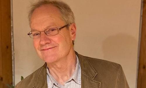 Dr Thomas van Rensburg of NUI Galway