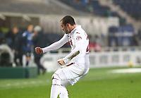 Bergamo  06-02-2021<br /> Stadio Atleti d'Italia<br /> Serie A  Tim 2020/21<br /> Atalanta- Torino nella foto:    Bonazzoli                                                      <br /> Antonio Saia Kines Milano