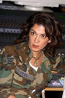 Annabella Sciorra 2002<br /> Photo By John Barrett/PHOTOlink