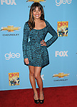 Lea Michele. at Fox's Premiere Screening & Party for Glee held at Paramount Studios in Hollywood, California on September 07,2010                                                                   Copyright 2010  Hollywood Press Agency