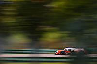 #54 MLT Motorsports Ligier JS P3, LMP3: Dylan Murry, Skylar Robinson