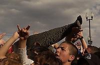 NOFX. Warped Tour. 06/22/2002, 6:31:34 PM<br />