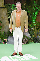 """Mark Williams<br /> arriving for the """"Early Man"""" world premiere at the IMAX, South Bank, London<br /> <br /> <br /> ©Ash Knotek  D3369  14/01/2018"""