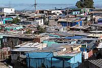 South Africa, Cape Town, Khayelitsha Township.