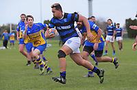 200801 Horowhenua-Kapiti Rugby - Athletic v Paraparaumu