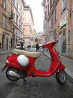 ITALY--Roman Holiday