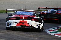 #2 PZOBERER ZÜRICHSEE BY TFT (CHE) PORSCHE 911 GT3 R NICOLAS LEUTWILER (CHE) JULIEN ANDLAUER (FRA)