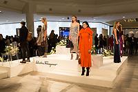 Event - Boston Common Copley Fashion 10/13/17