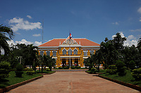 Battambang - Cambodia - June 2020<br /> -  House of Governor