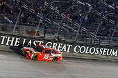 #18: Kyle Busch, Joe Gibbs Racing, Toyota Camry Skittles