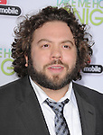 Dan Fogler attends the Relativity Media's L.A. Premiere of Take Me Home Tonight held at The Regal Cinemas L.A. Live Stadium 14 in Los Angeles, California on March 02,2011                                                                               © 2010 DVS / Hollywood Press Agency