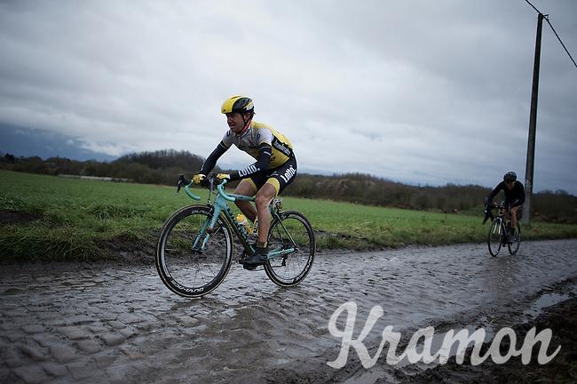 Alexey Vermeulen (USA/LottoNL-Jumbo)<br /> <br /> GP Samyn 2016