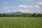 View of Mt. Monadnock from Marlborough, NH