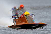 11, 24-J                (Outboard Hydroplanes)