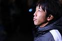 Soccer : Kawasaki Frontale's Kengo Nakamura Retirement Ceremony