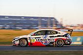 #73 LA Honda World Racing Honda Civic TCR, TCR: Mike LaMarra, Mat Pombo