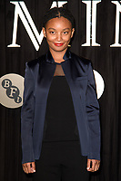 Rungano Nyoni<br /> arriving for the BFI Luminous Fundraising Gala 2017 at the Guildhall , London<br /> <br /> <br /> ©Ash Knotek  D3316  03/10/2017