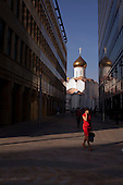Moscow, Russia 2009