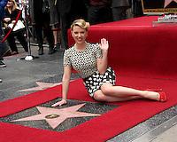 Scarlett Johansson WOF