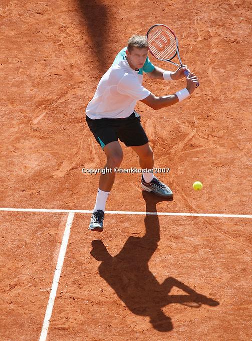 16-4-07, Monaco,Master Series Monte Carlo, Mirnyi