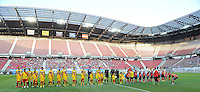 2015/07/14 Udinese vs Shalke 04