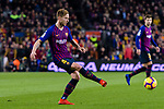 Ivan Rakitic of FC Barcelona in action during the La Liga 2018-19 match between FC Barcelona and Villarreal at Camp Nou on 02 December 2018 in Barcelona, Spain. Photo by Vicens Gimenez / Power Sport Images