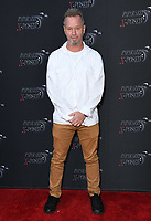 "15 June 2020 - Studio City, California - Alan Urban. ""Paparazzi X-Posed"" Los Angeles Premiere<br /> <br />  held at Private Residence. Photo Credit: Birdie Thompson/AdMedia"