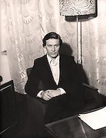 Михаил Долгинин