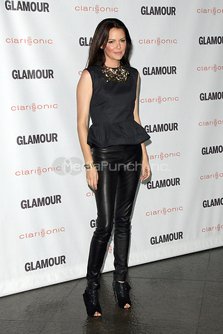 Jacinda Barrett at the 2011 Glamour Reel Moments at the Directors Guild of America on October 24, 2011 in Los Angeles, California. © MPI21 / MediaPunch Inc.