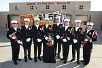 CCFD - Honor Guard