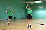 U13's 2017 - Boys Doubles - Finals Day